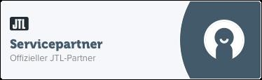 Offizieller JTL-Partner / JTL-ServicePartner