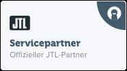 Offizieller JTL-Service-Partner