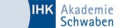 IHK Akademie Schwaben Logo